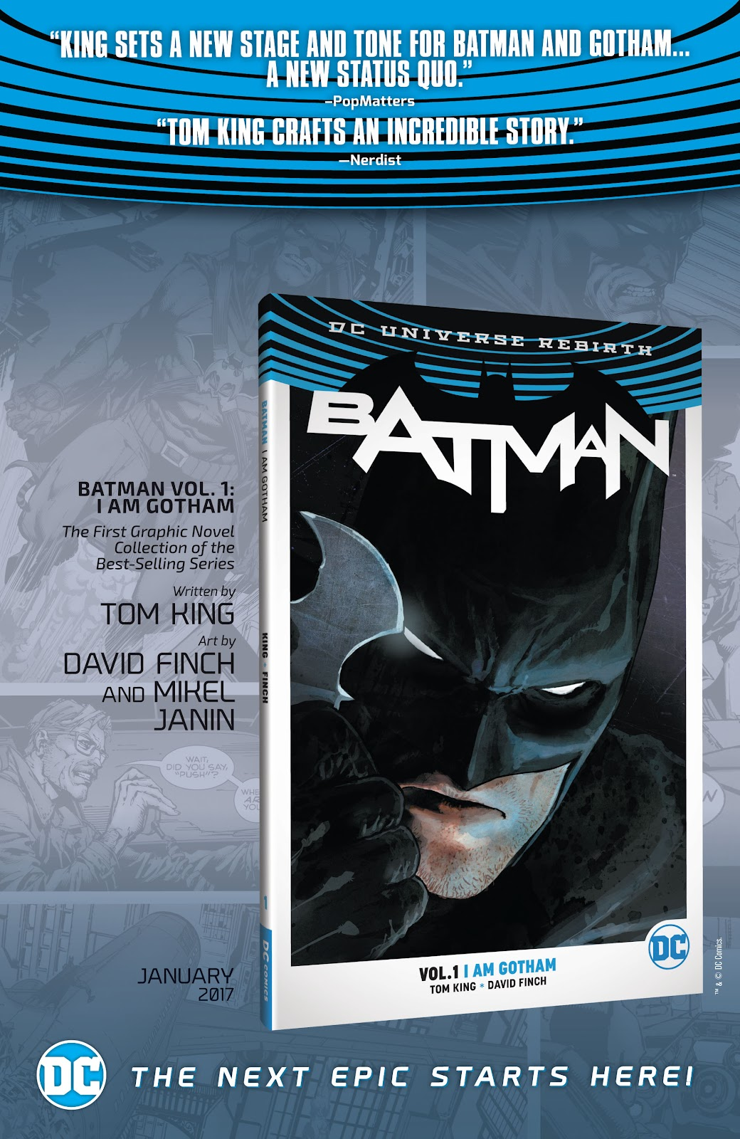 Detective Comics (2016) Issue #944 #11 - English 2