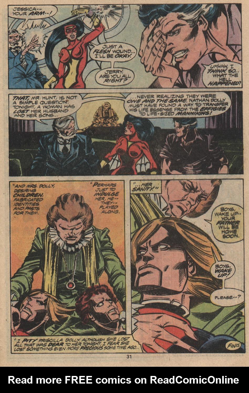 Spider-Woman (1978) #12 #39 - English 19