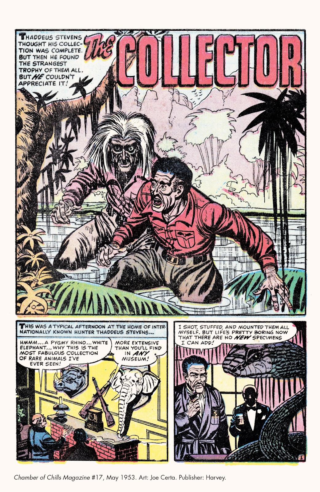 Haunted Horror Issue #13 #13 - English 38