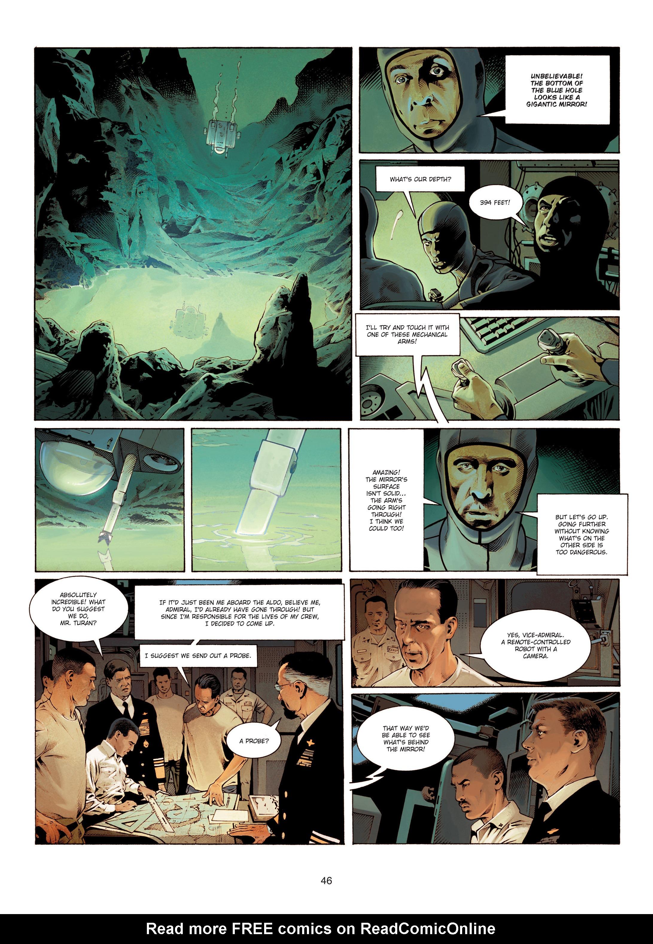 Promethee #3 #17 - English 44