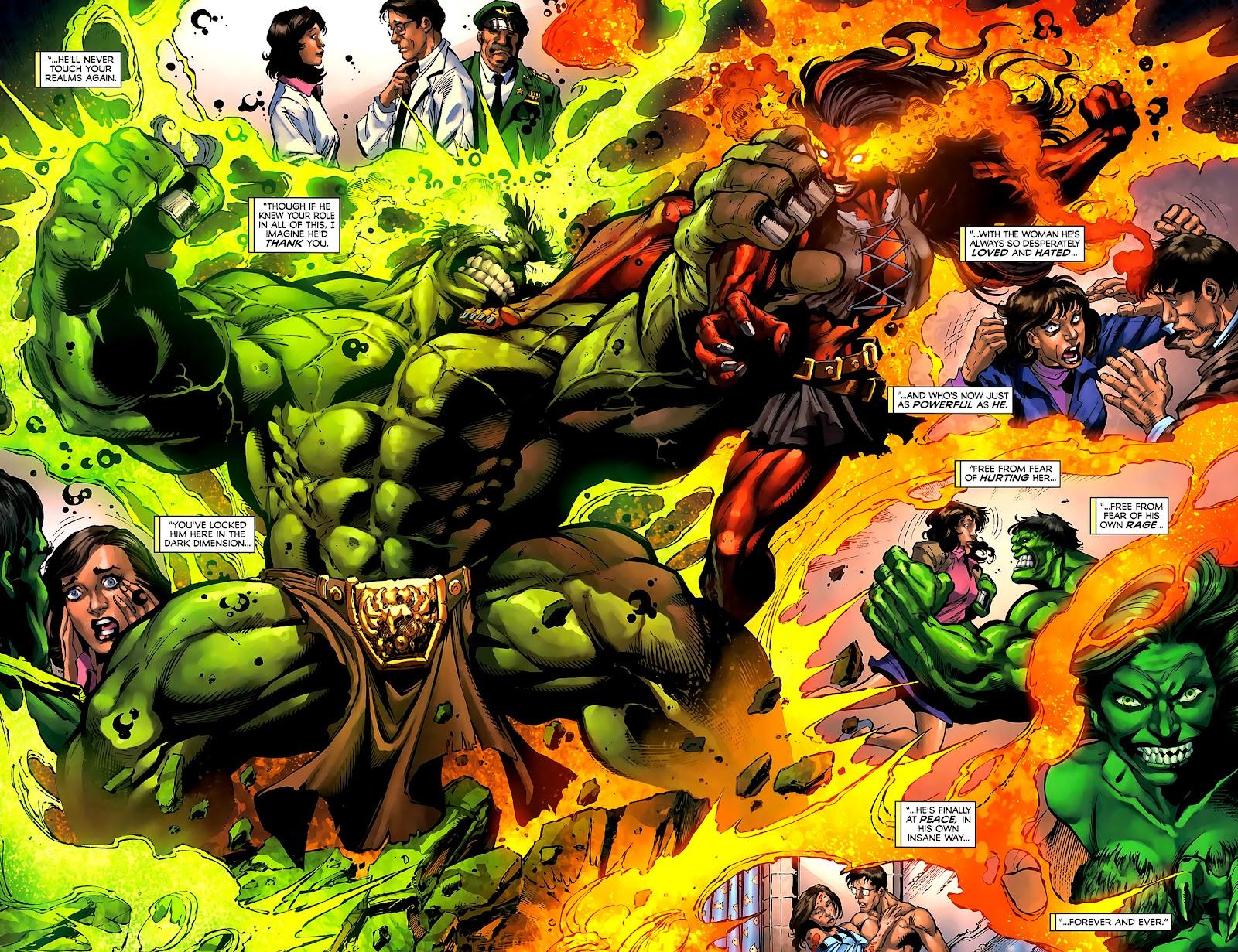 Incredible Hulks (2010) Issue #634 #24 - English 18
