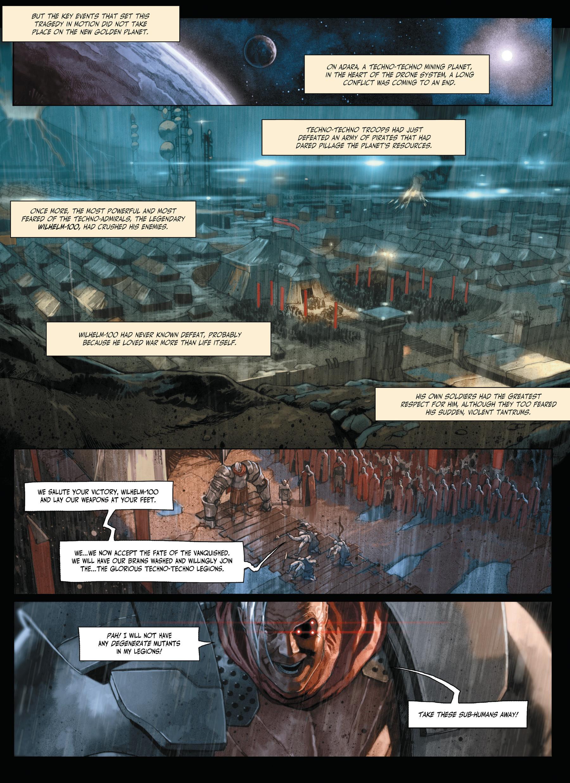 The Metabaron #1 #6 - English 18