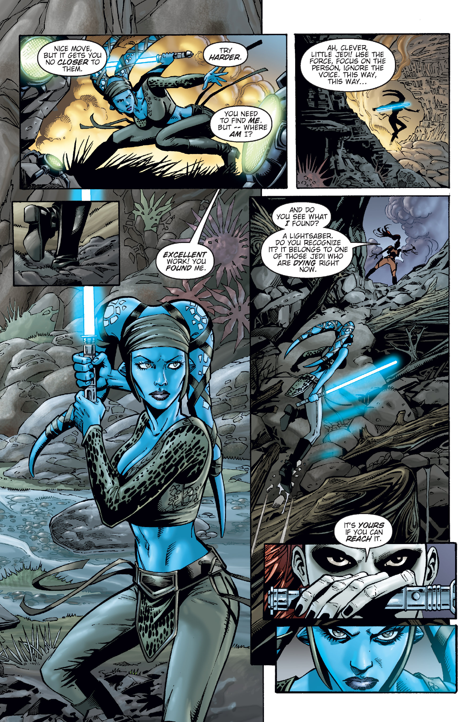 Star Wars Legends Epic Collection: The Clone Wars chap 2 pic 74