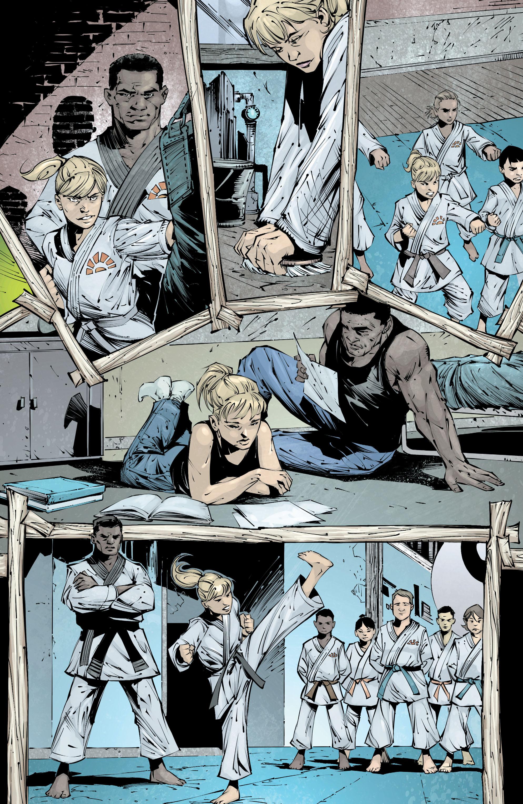 DC Comics: Zero Year chap tpb pic 183
