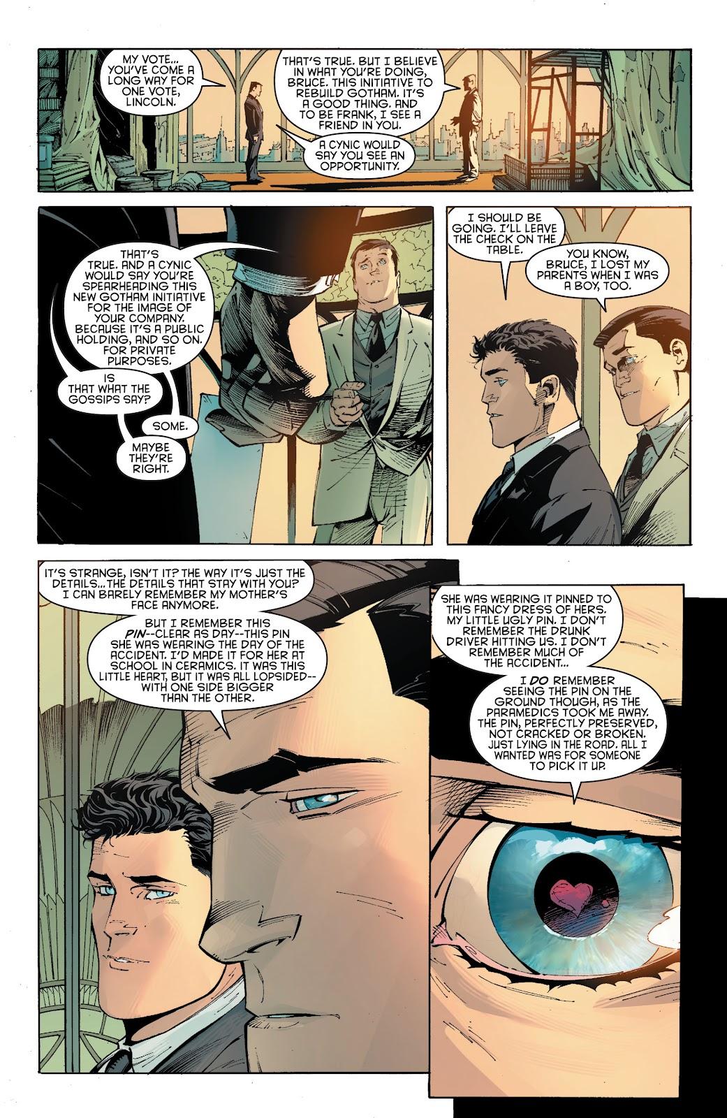 Batman (2011) Issue #2 #17 - English 15