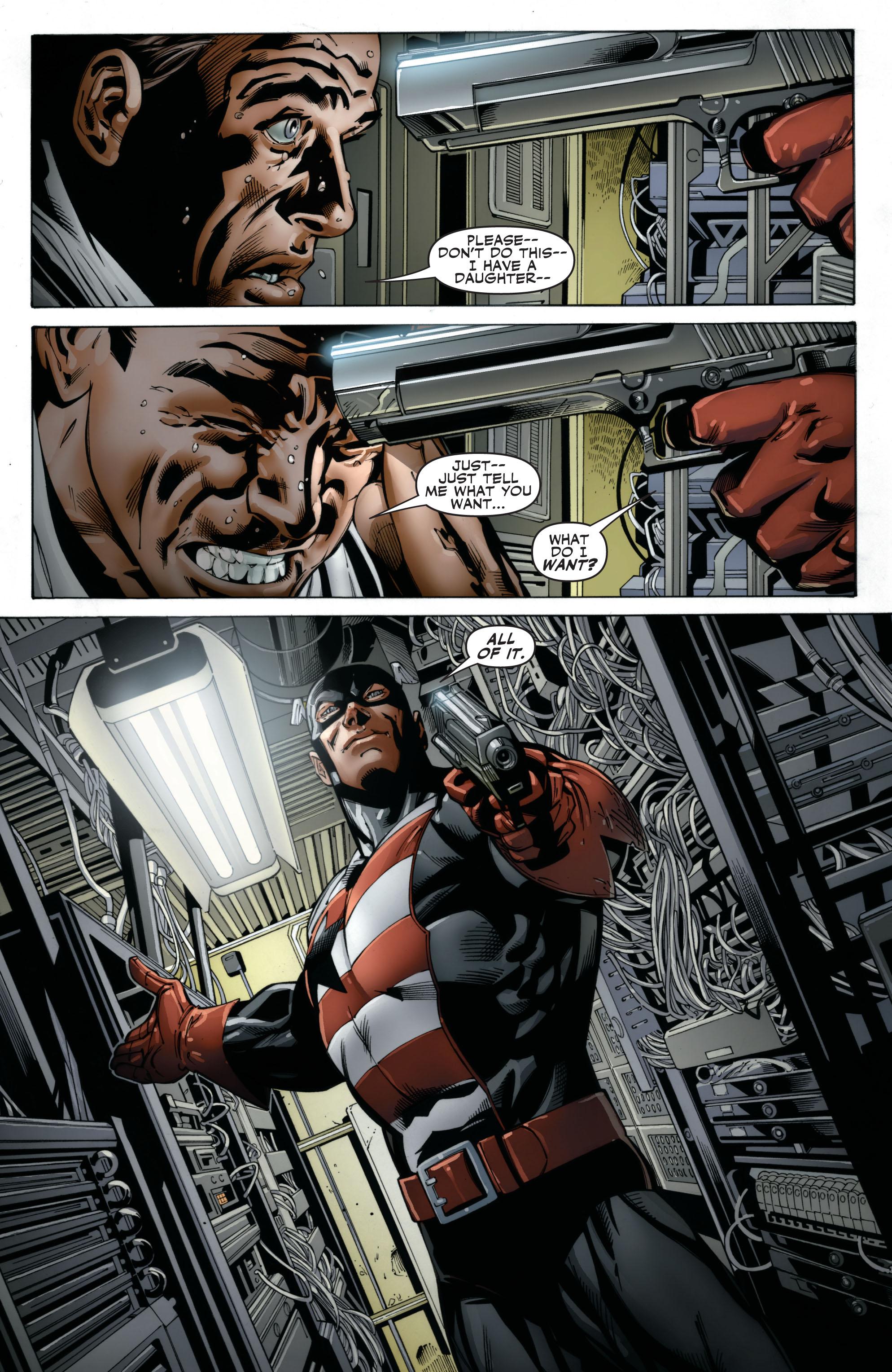 Read online Secret Avengers (2010) comic -  Issue #12.1 - 4