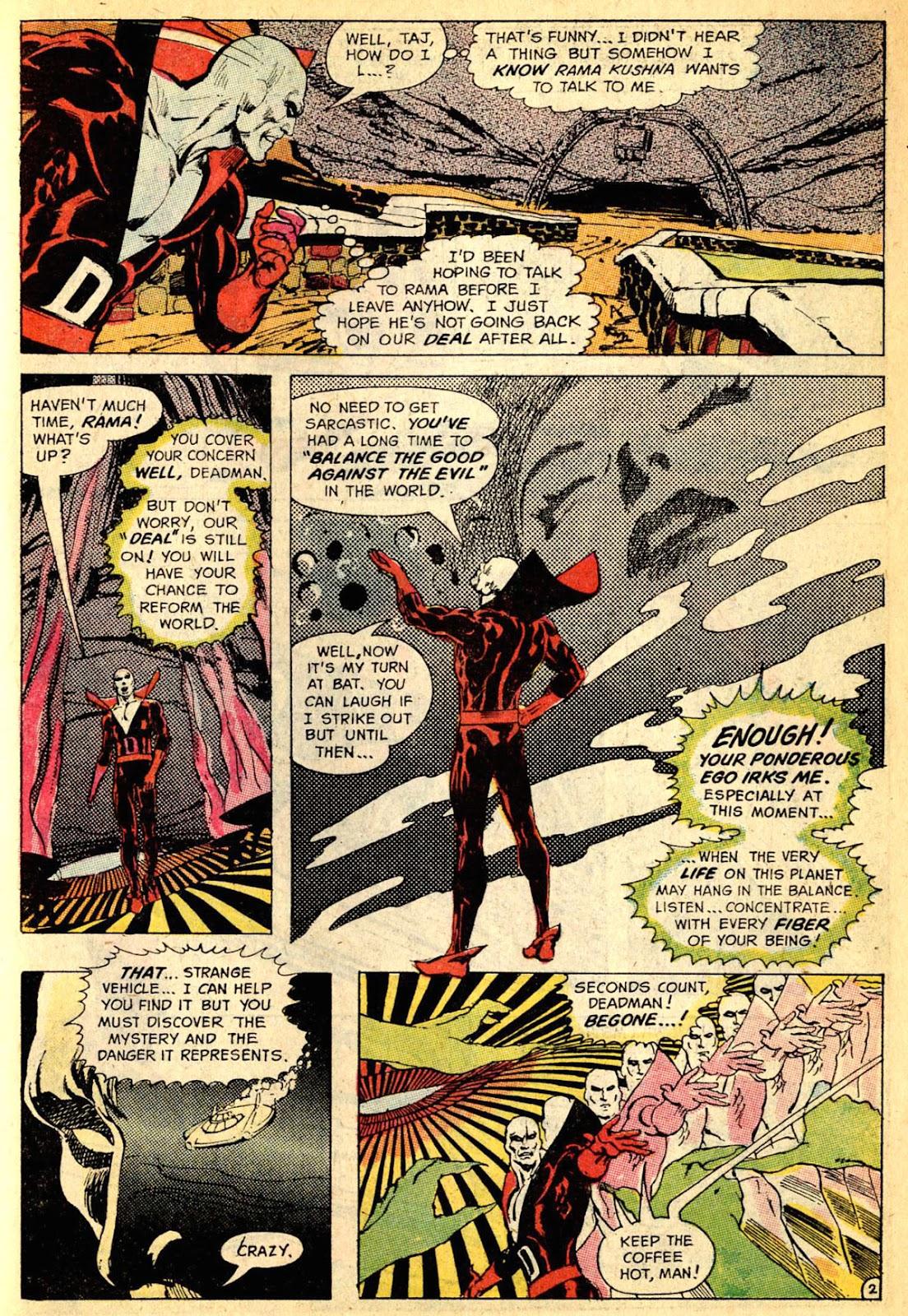 Aquaman (1962) Issue #50 #50 - English 23
