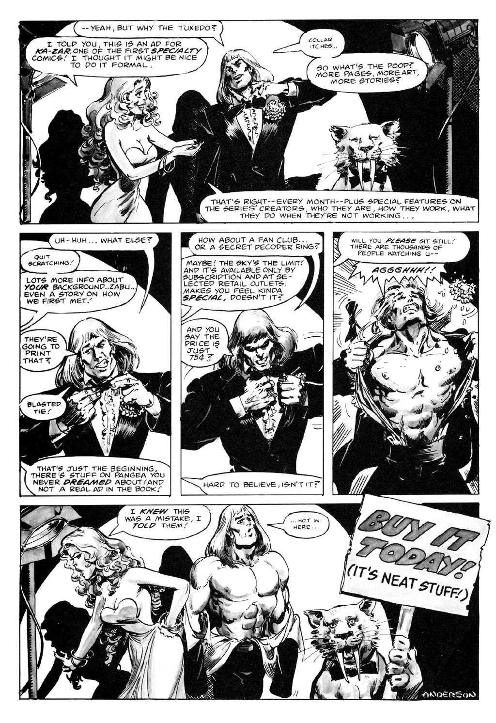 Of Conan  #164 - English 66