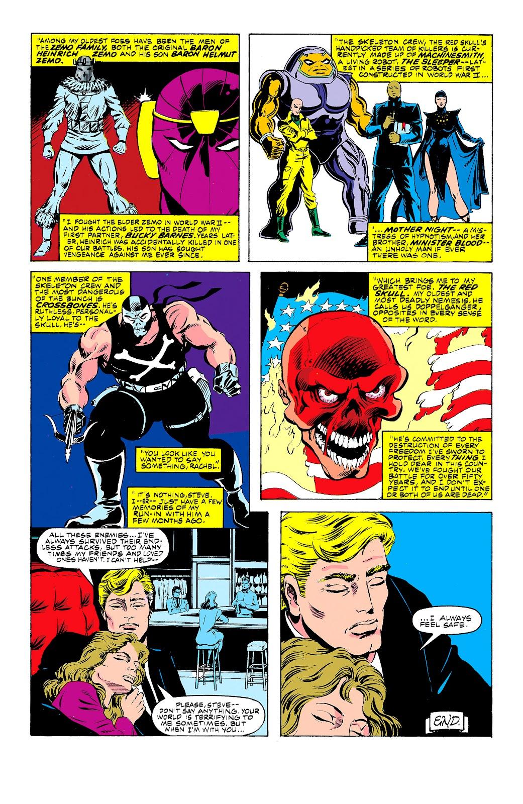 Captain America (1968) _Annual 11 #11 - English 29