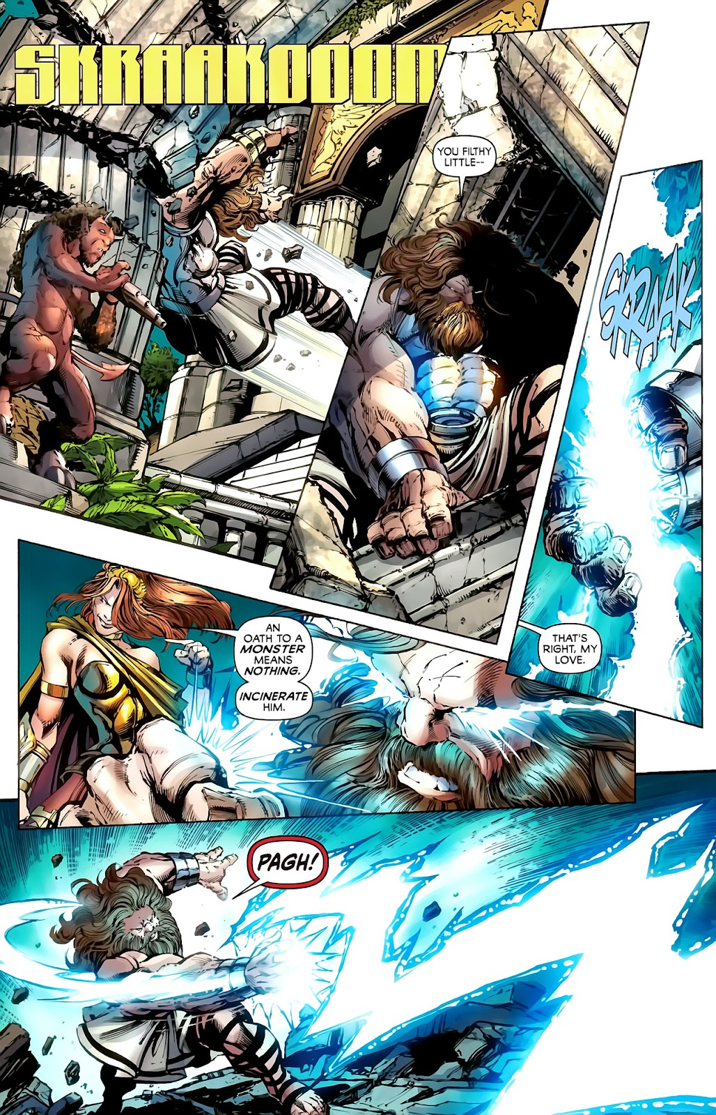 Incredible Hulks (2010) Issue #622 #12 - English 8