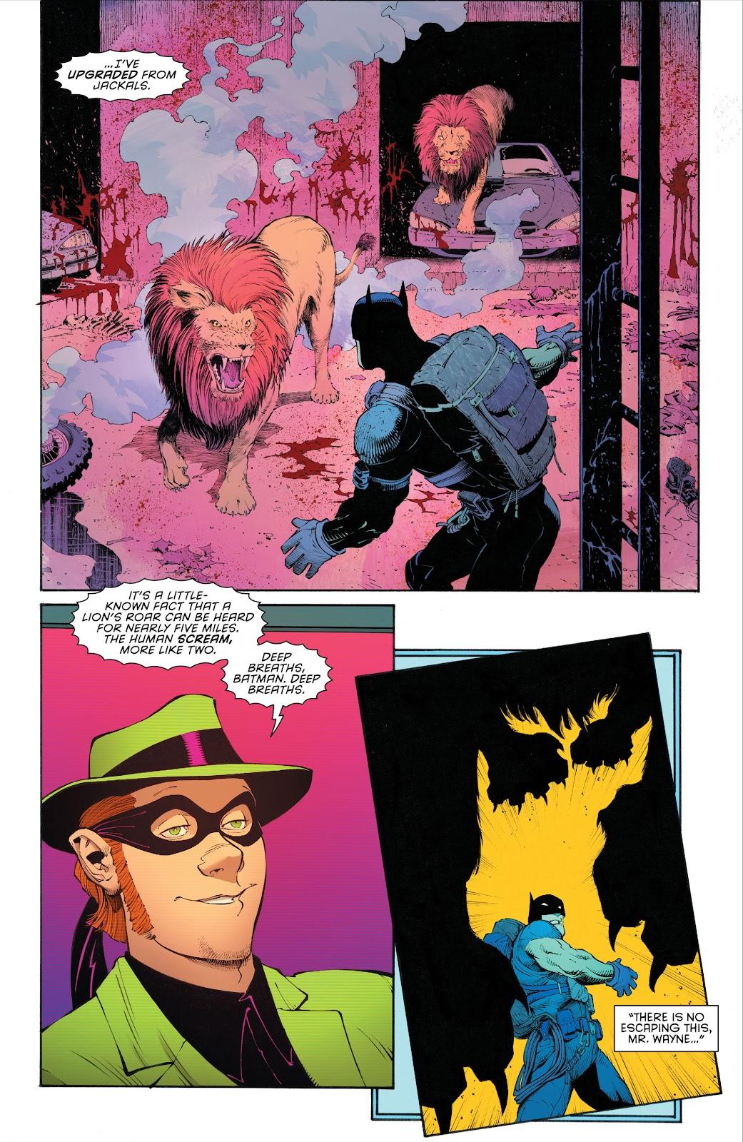 Batman (2011) Issue #31 #50 - English 15