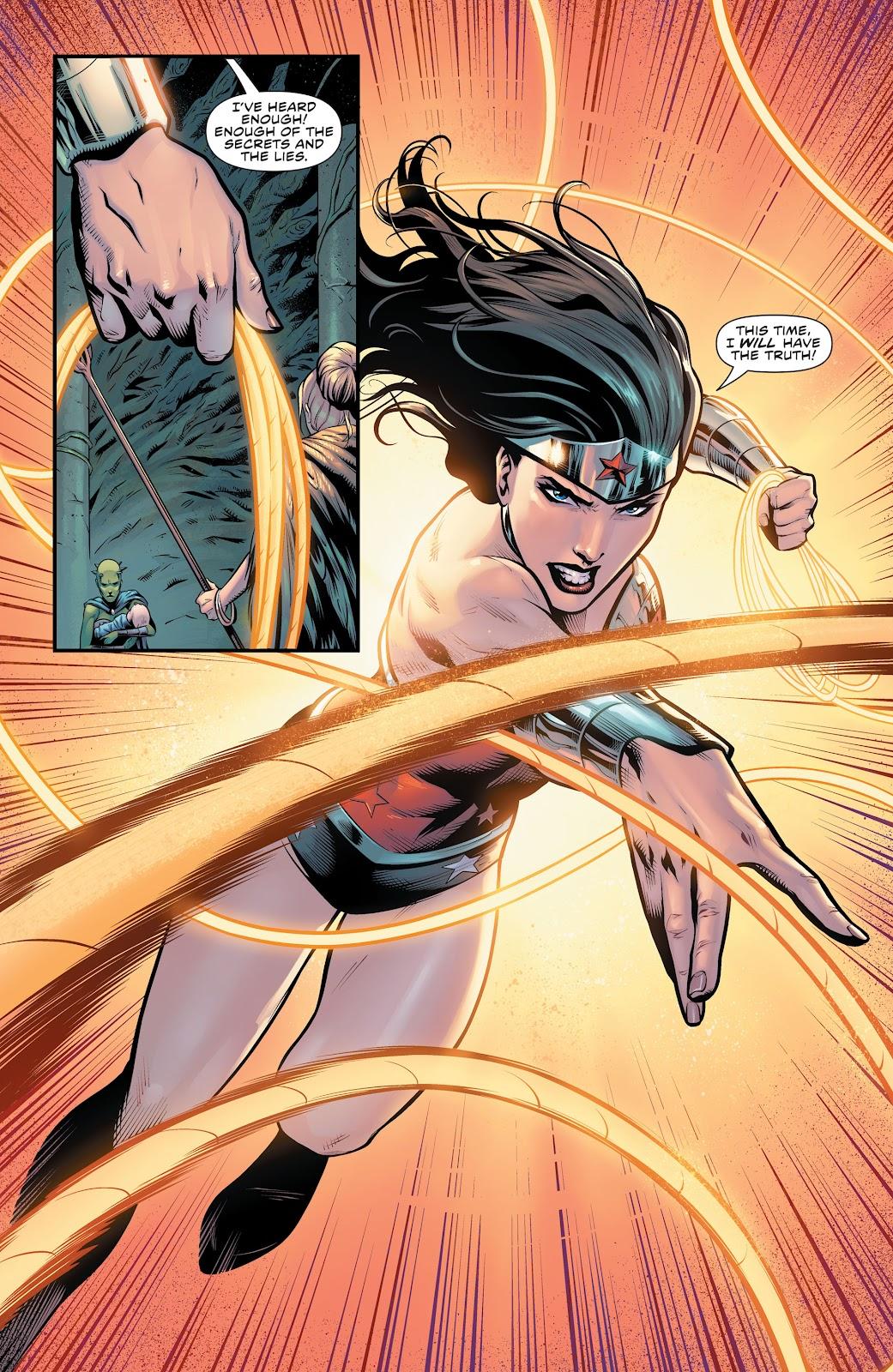 Wonder Woman (2011) Issue #52 #56 - English 10