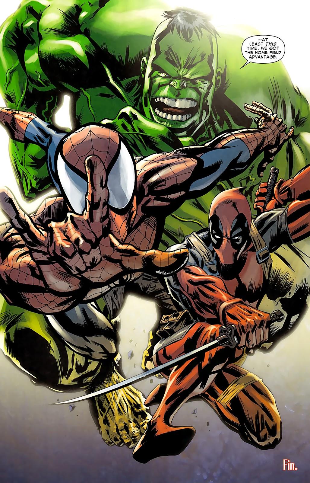 Incredible Hulks (2010) _Annual 1 #1 - English 32