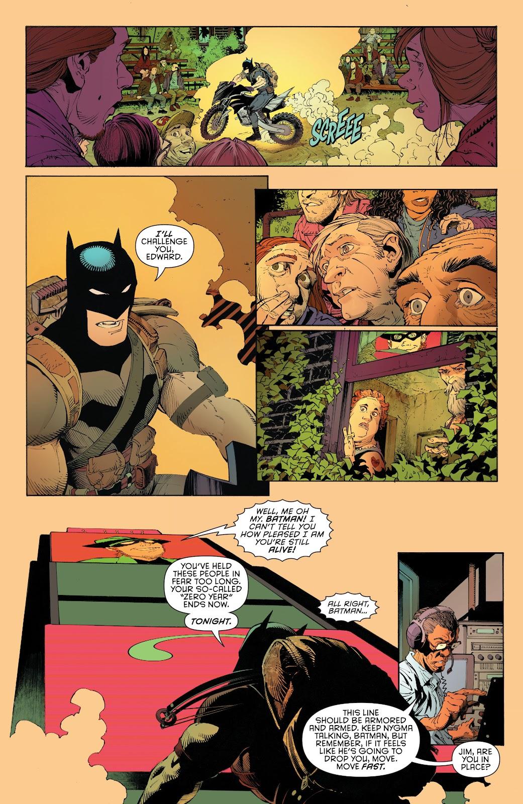 Batman (2011) Issue #31 #50 - English 9