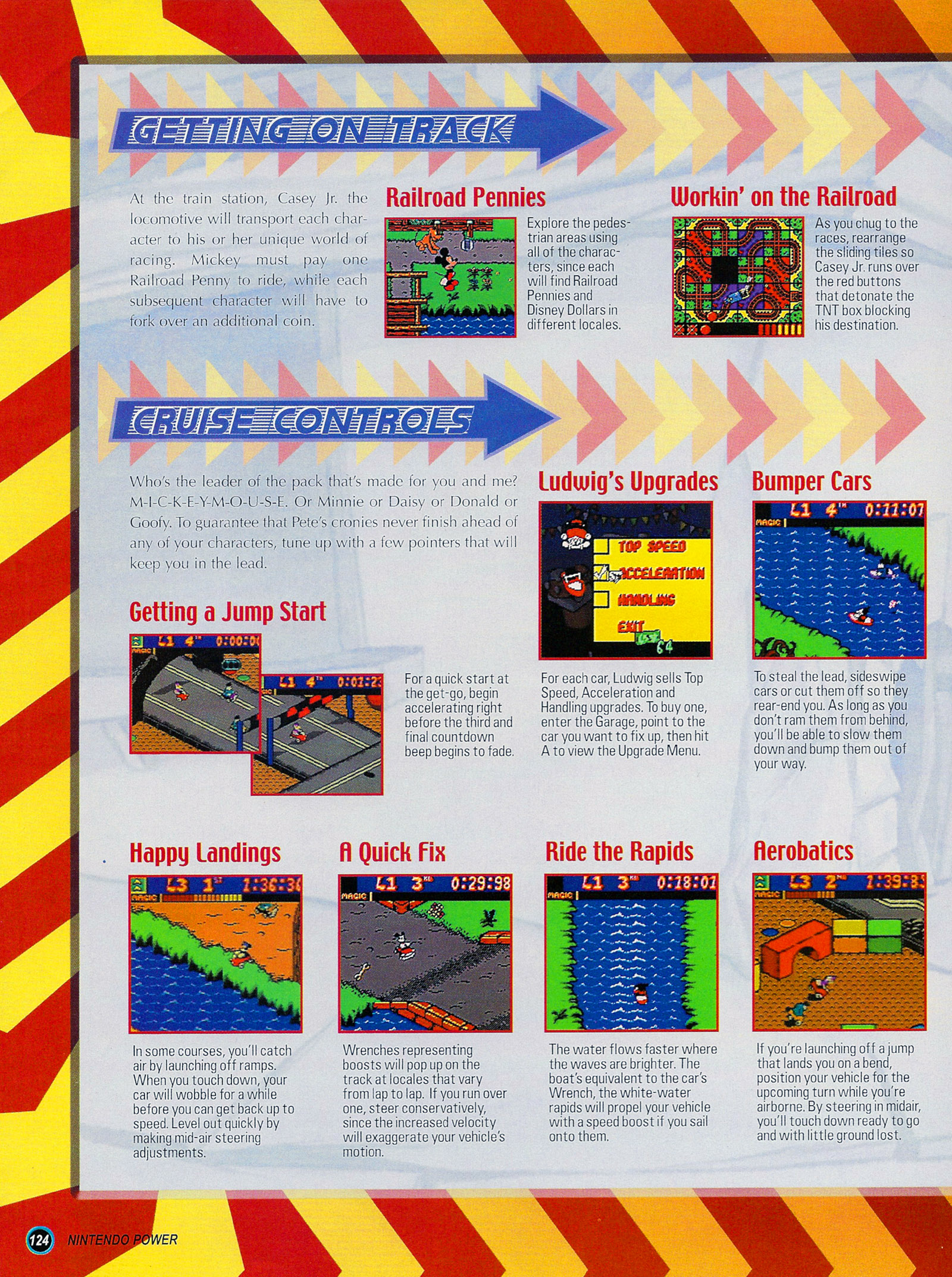 Nintendo Power #127 #127 - English 149