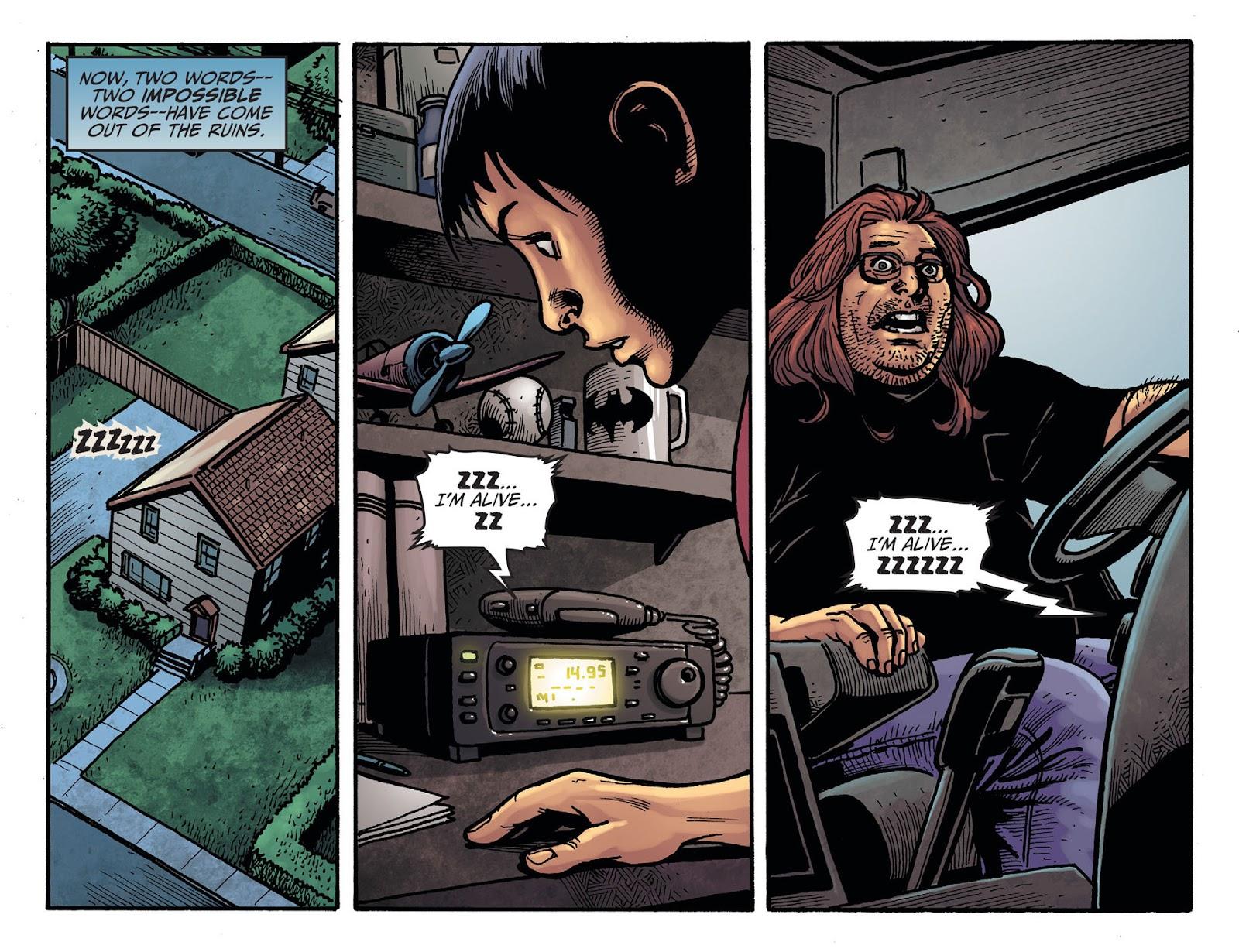Injustice: Gods Among Us [I] Issue #20 #21 - English 5
