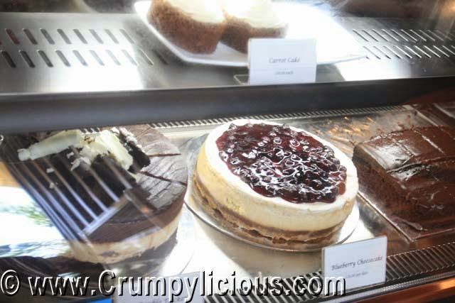 black canyon coffee cakes