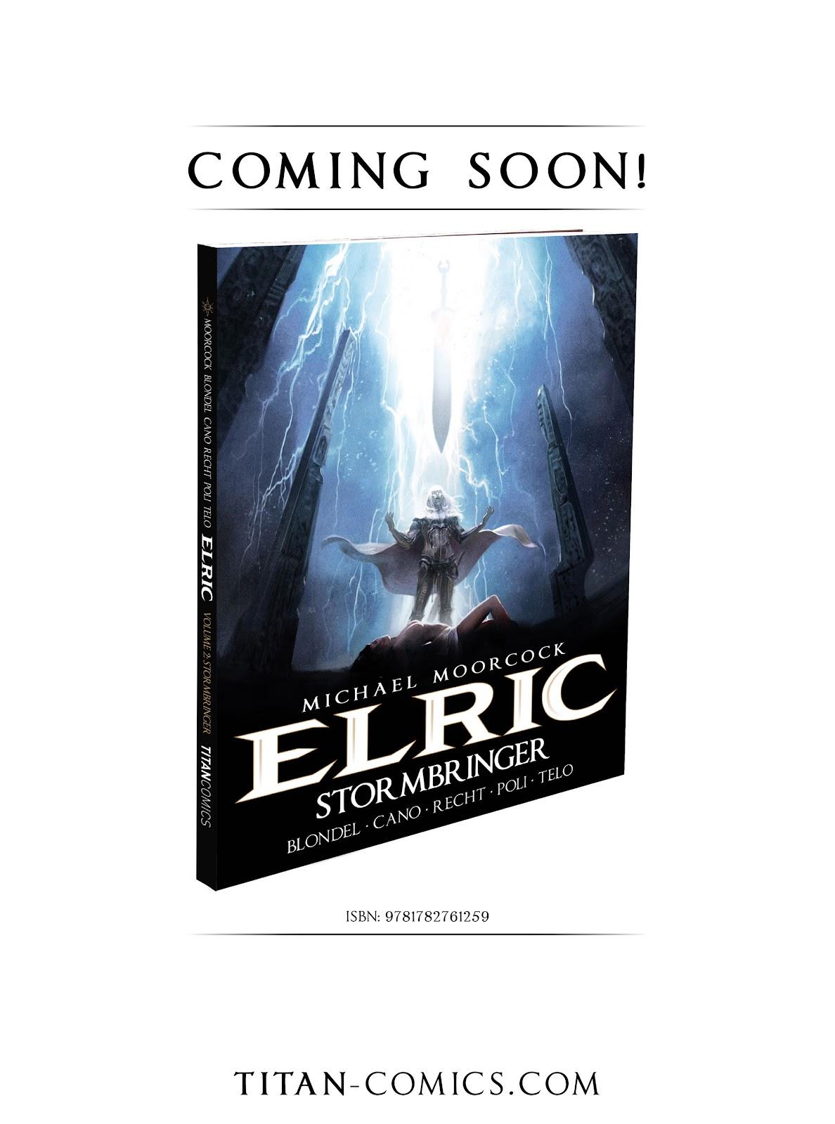 Elric (2014) TPB 1 #1 - English 62