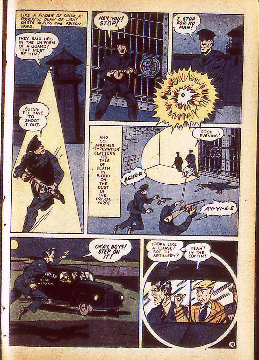 Sub-Mariner Comics Issue #8 #8 - English 64