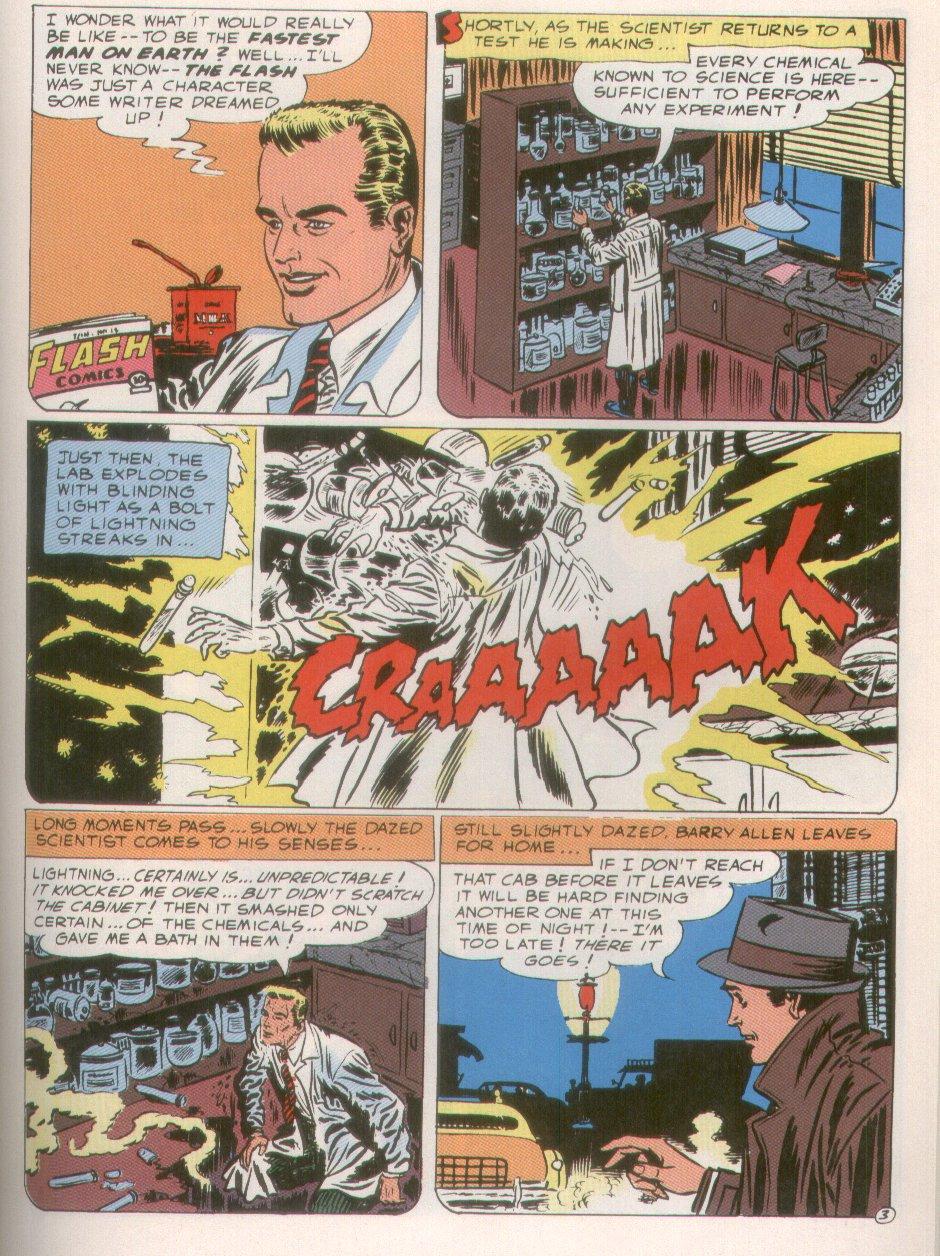 Read online Secret Origins (1961) comic -  Issue # Full - 63