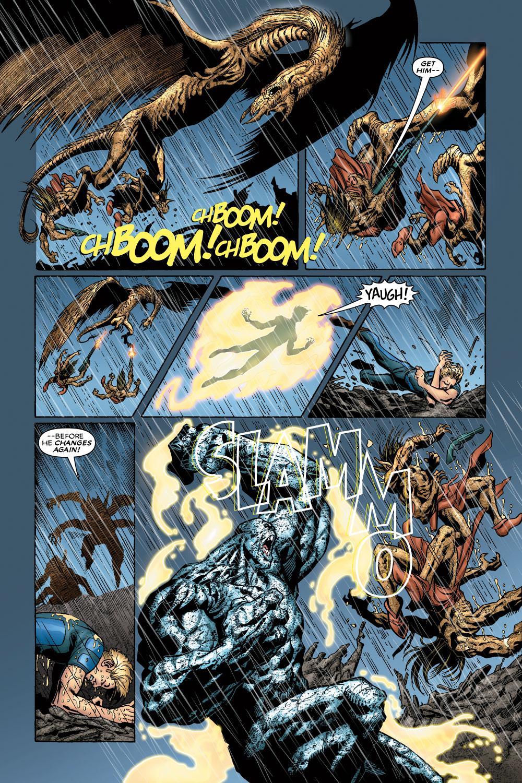 Excalibur (2004) Issue #6 #6 - English 12