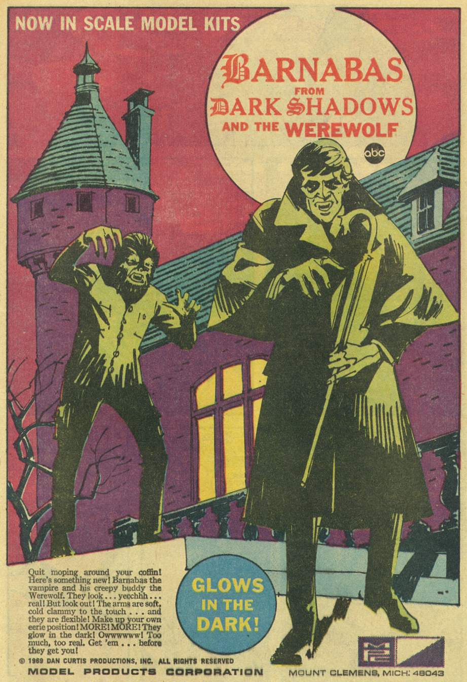 Aquaman (1962) Issue #54 #54 - English 9