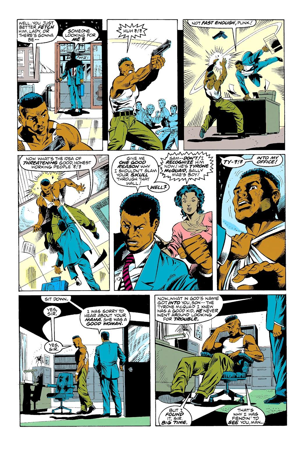 Captain America (1968) _Annual 11 #11 - English 33