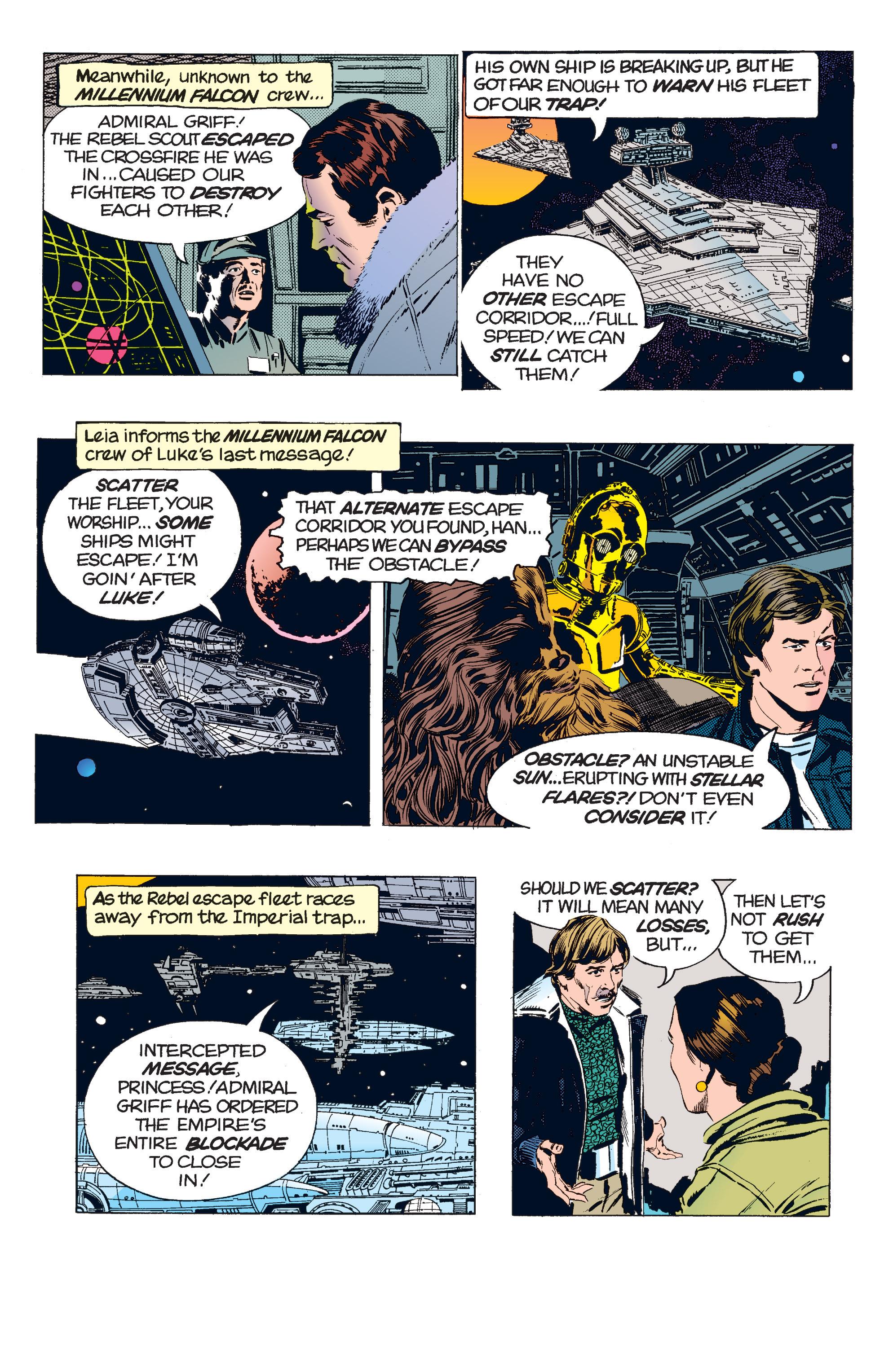 Classic Star Wars #16 #16 - English 19