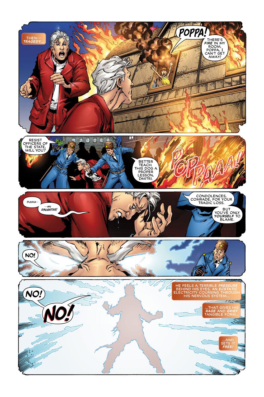 Excalibur (2004) Issue #9 #9 - English 3