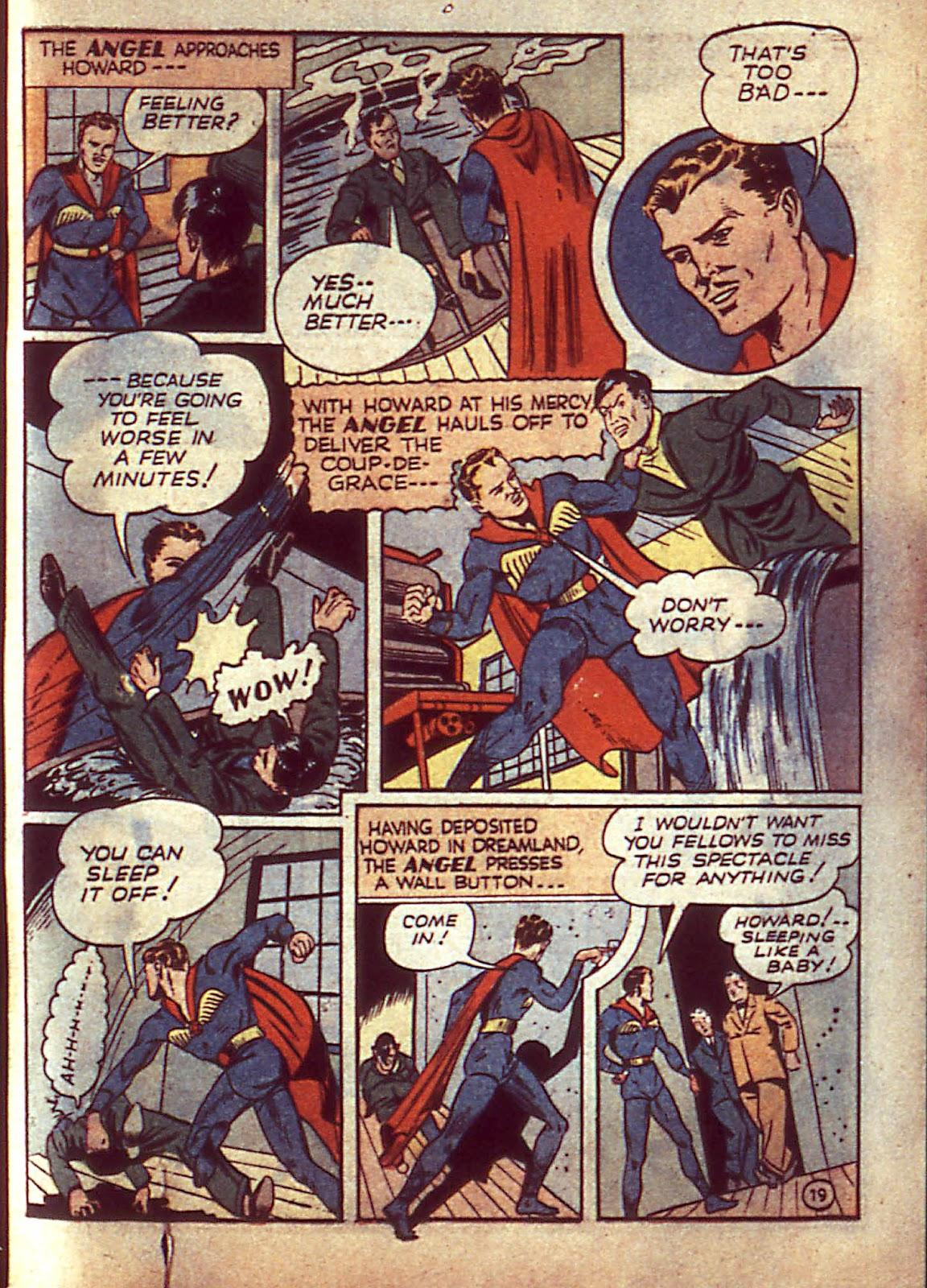 Sub-Mariner Comics Issue #3 #3 - English 66