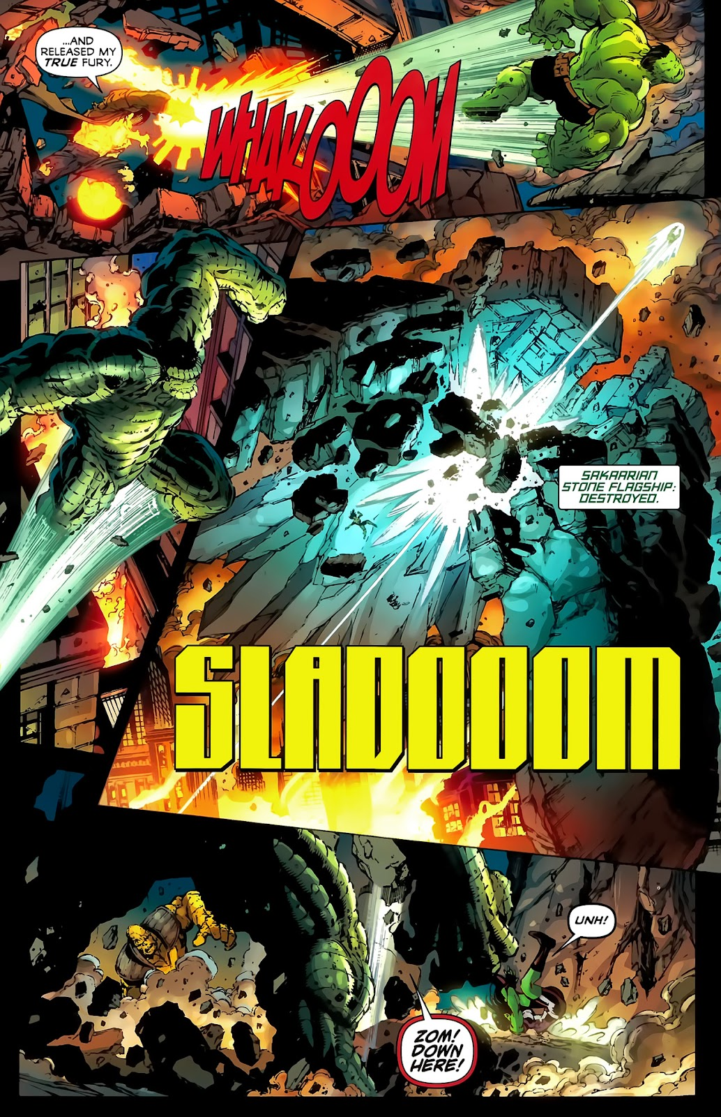 Incredible Hulks (2010) Issue #619 #9 - English 8