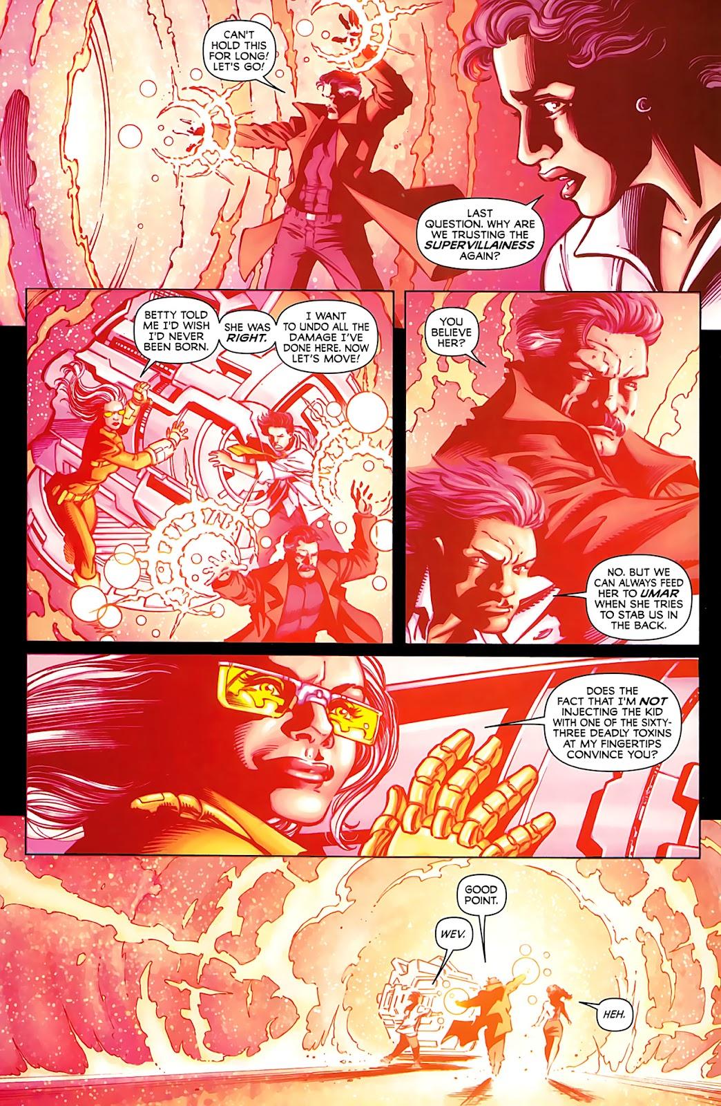 Incredible Hulks (2010) Issue #633 #23 - English 17