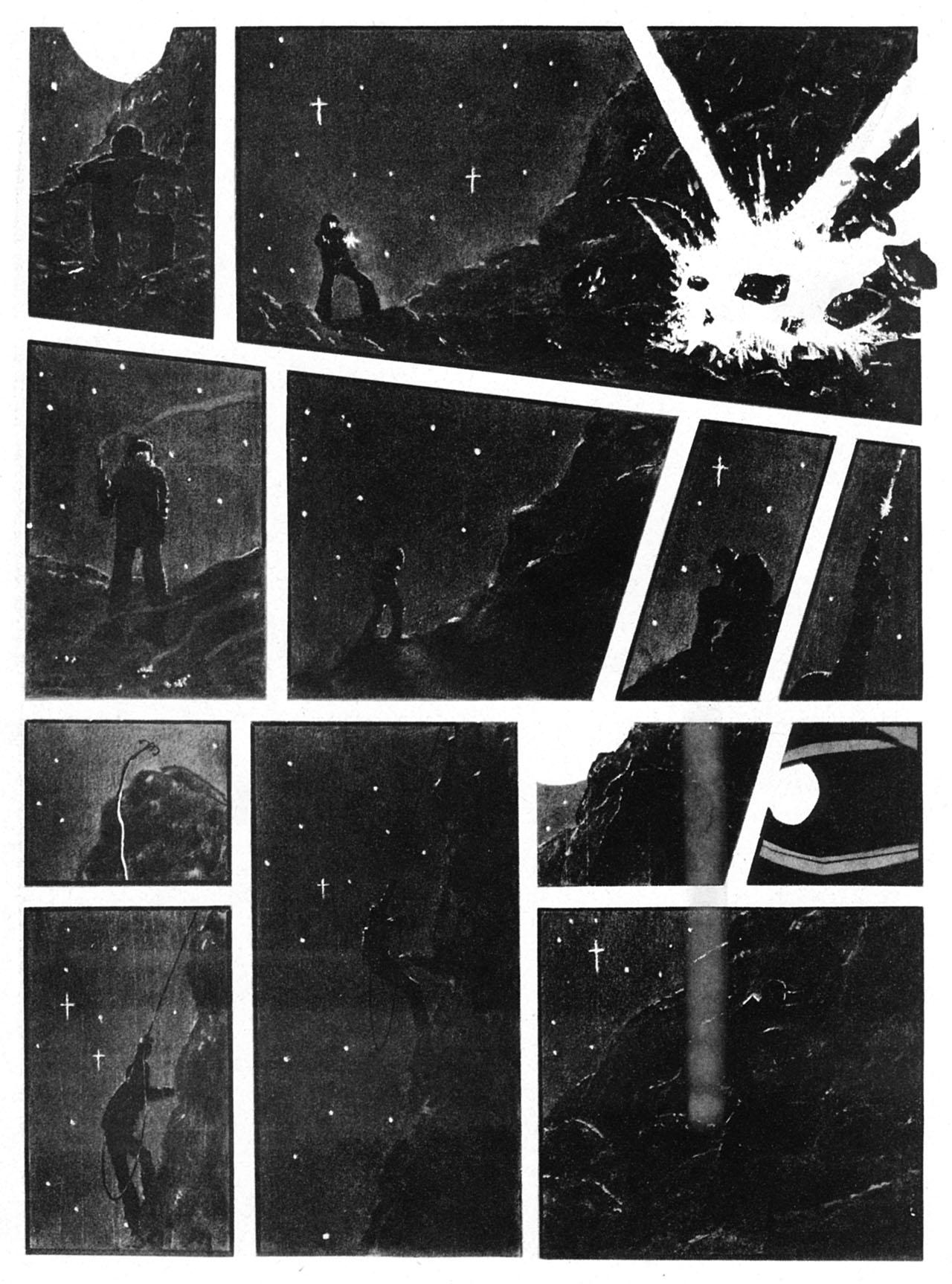 Read online Star*Reach comic -  Issue #17 - 18