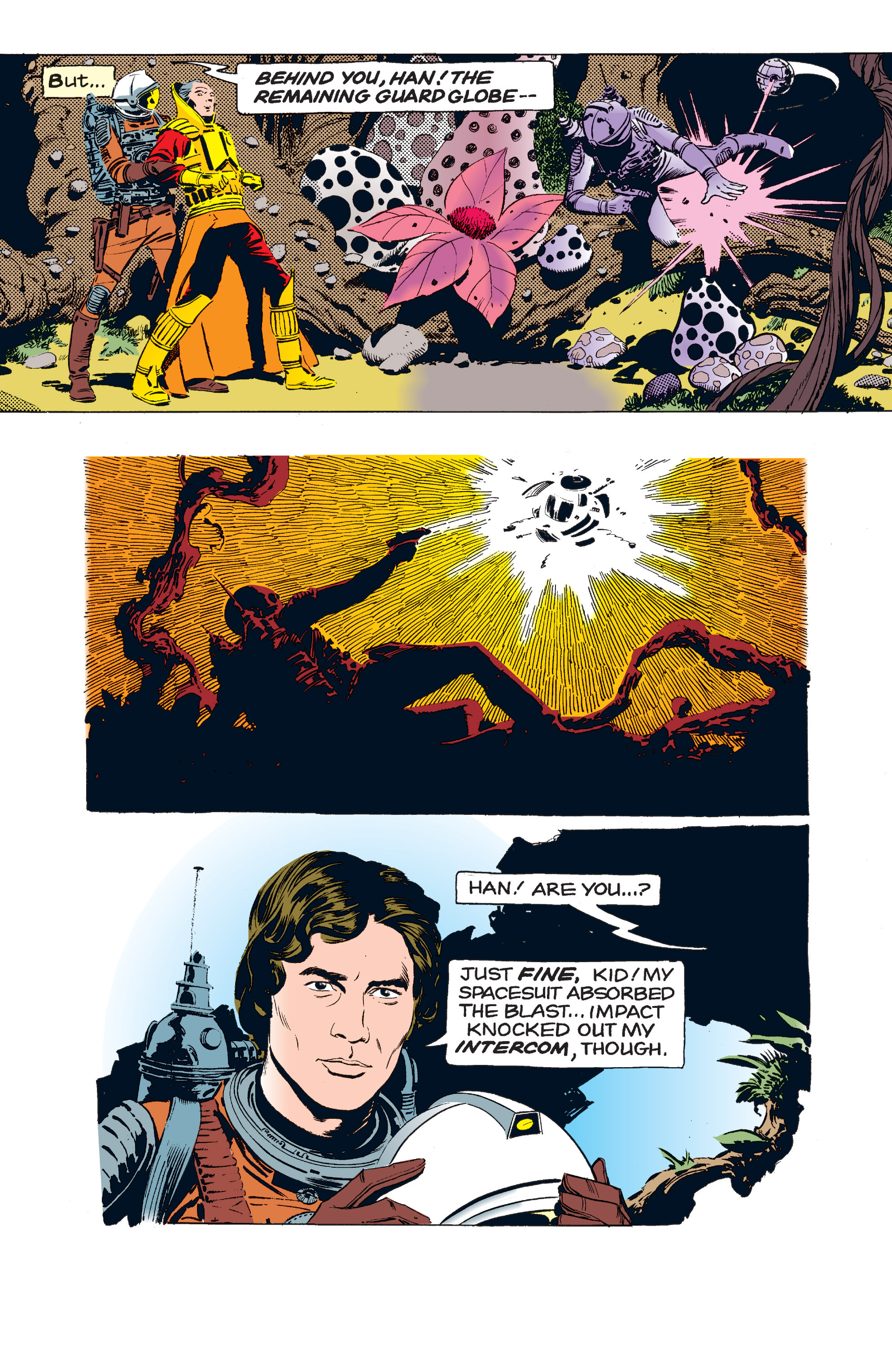 Classic Star Wars #7 #7 - English 12