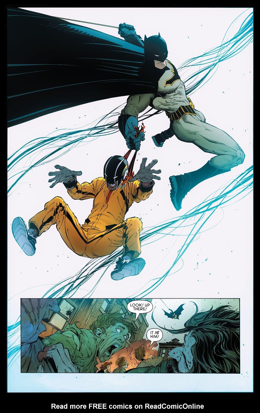 Batman (2011) Issue #50 #69 - English 40