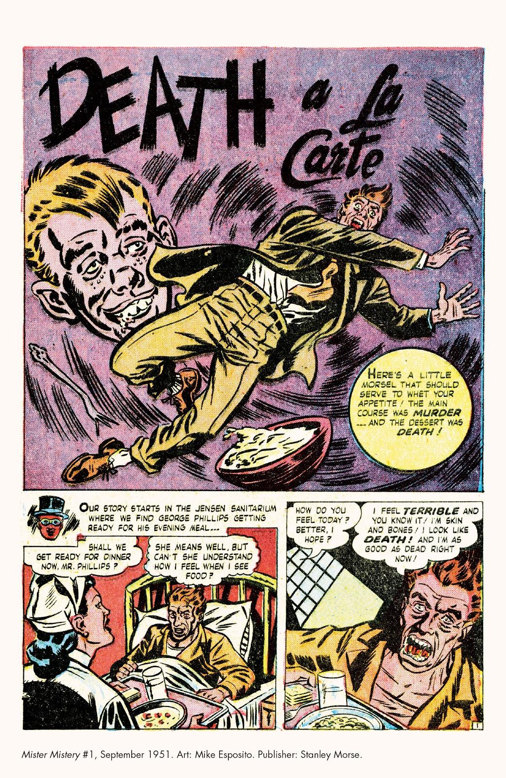 Haunted Horror Issue #13 #13 - English 20