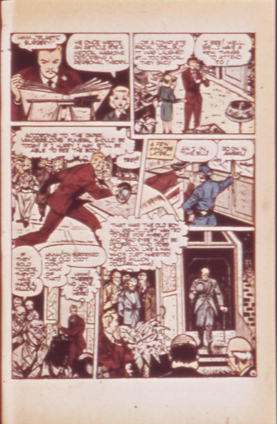 Sub-Mariner Comics Issue #19 #19 - English 45