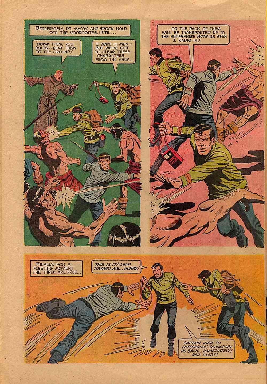 Star Trek (1967) Issue #7 #7 - English 21