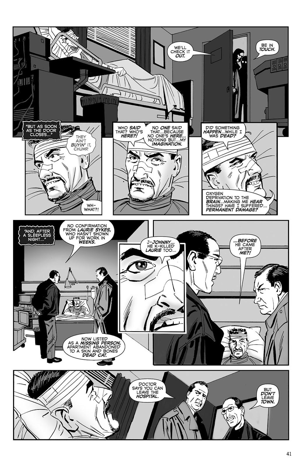 Creepy (2009) Issue #5 #5 - English 43