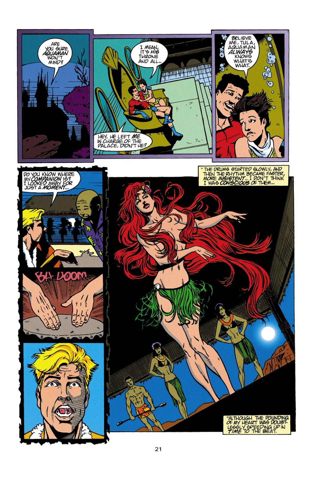Aquaman (1994) _Annual 1 #1 - English 22