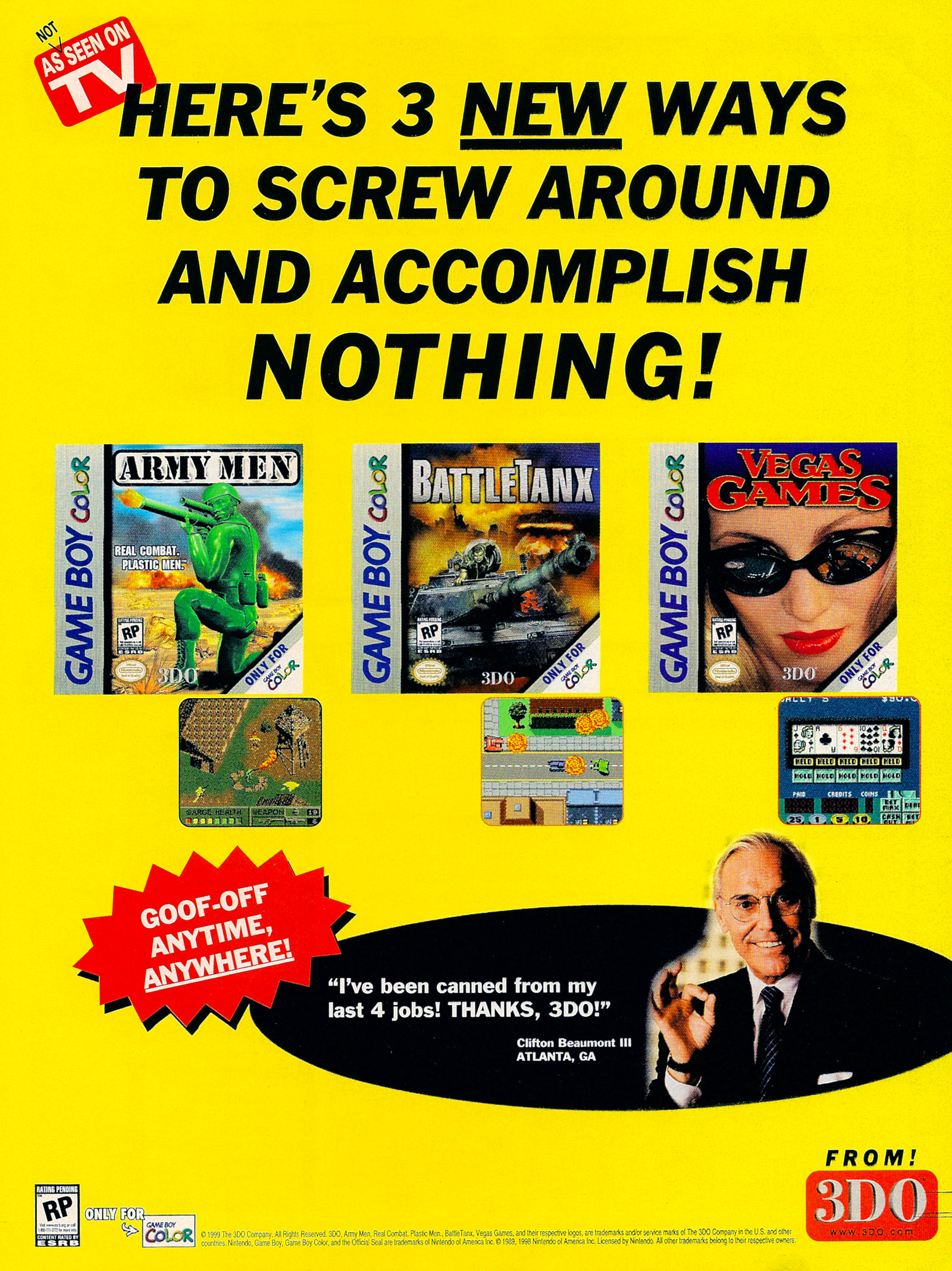 Nintendo Power #127 #127 - English 186