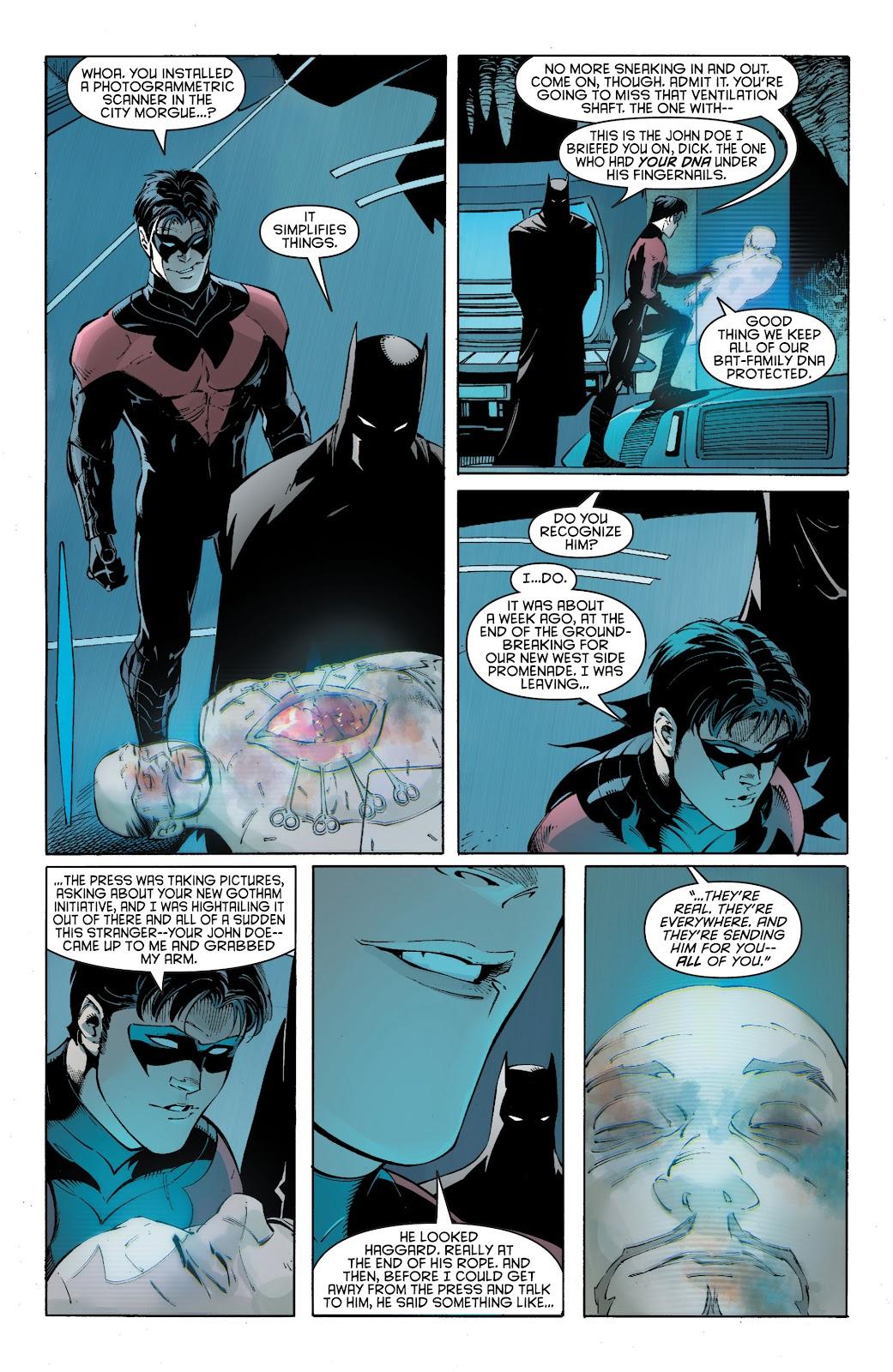 Batman (2011) Issue #2 #17 - English 12