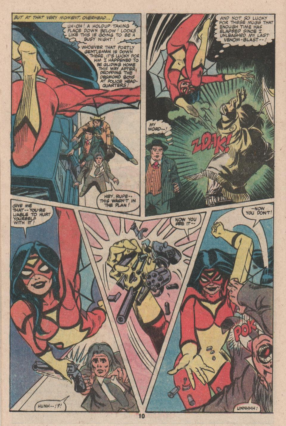 Spider-Woman (1978) Issue #26 #26 - English 7