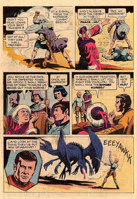 Star Trek (1967) #57 #57 - English 5