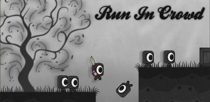 Descargar Run In Crowd Modificado v1.1.7c apk Full Gratis (Gratis)