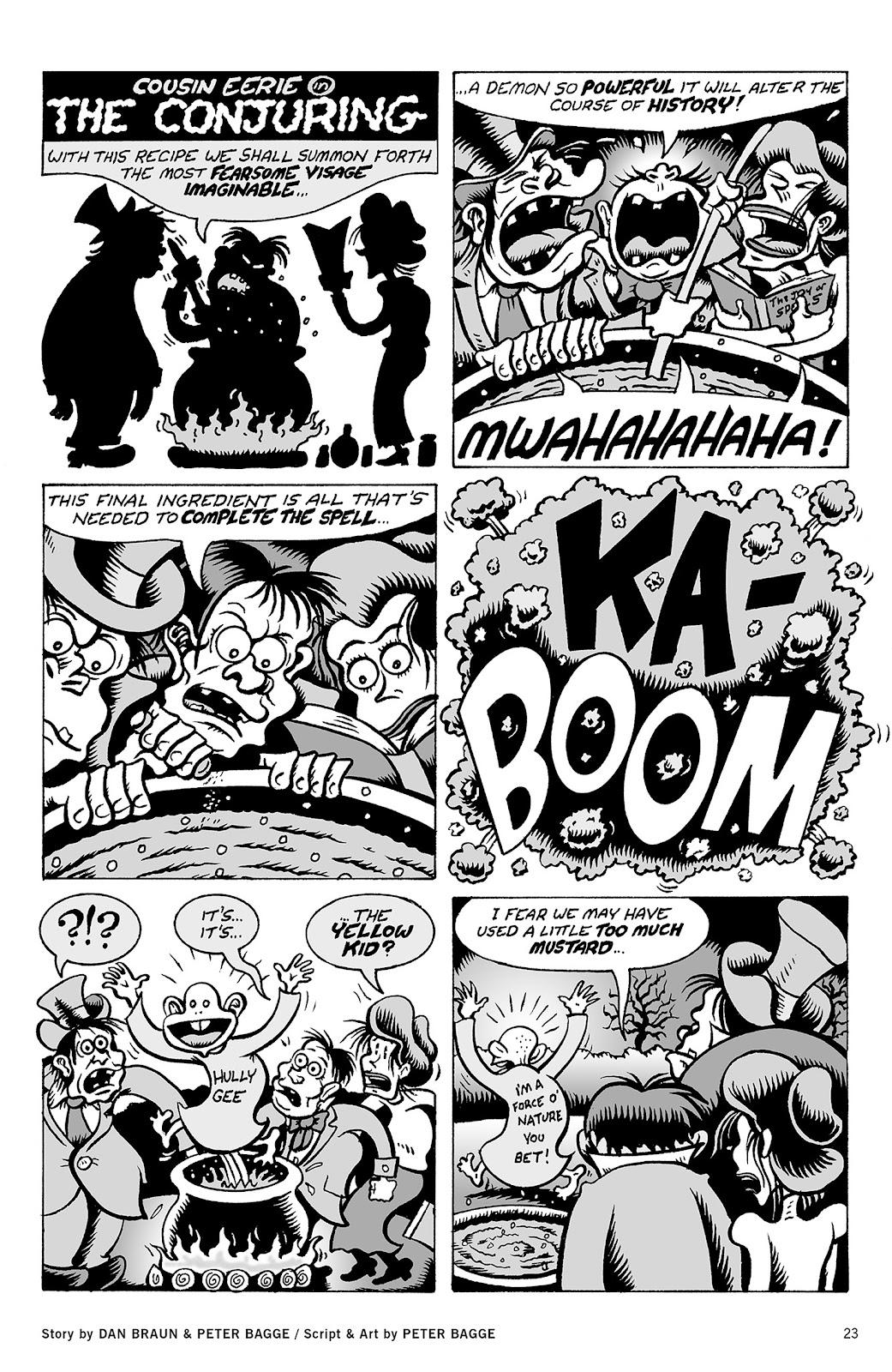 Creepy (2009) Issue #14 #14 - English 23