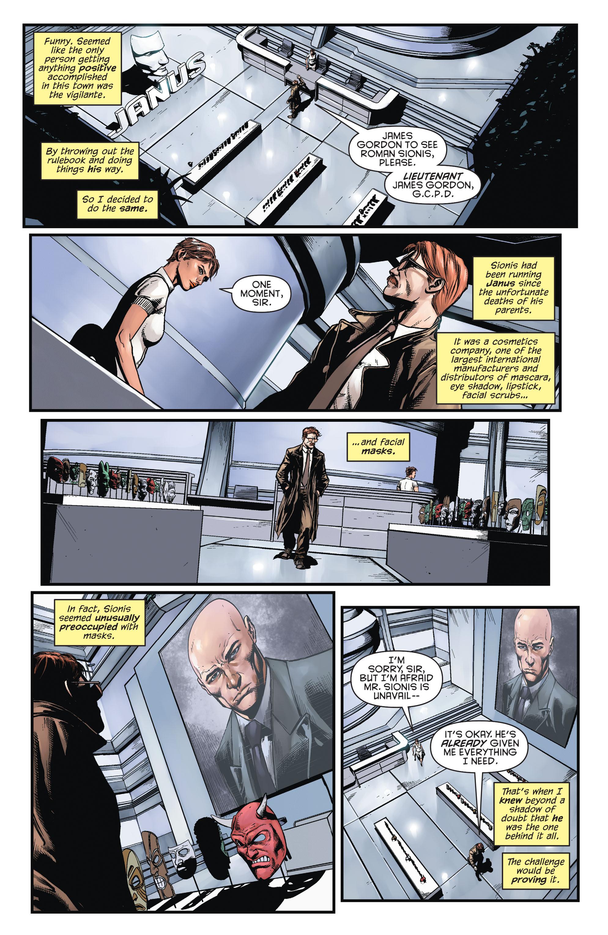 DC Comics: Zero Year chap tpb pic 244