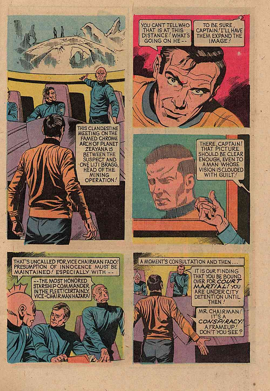 Star Trek (1967) Issue #24 #24 - English 11