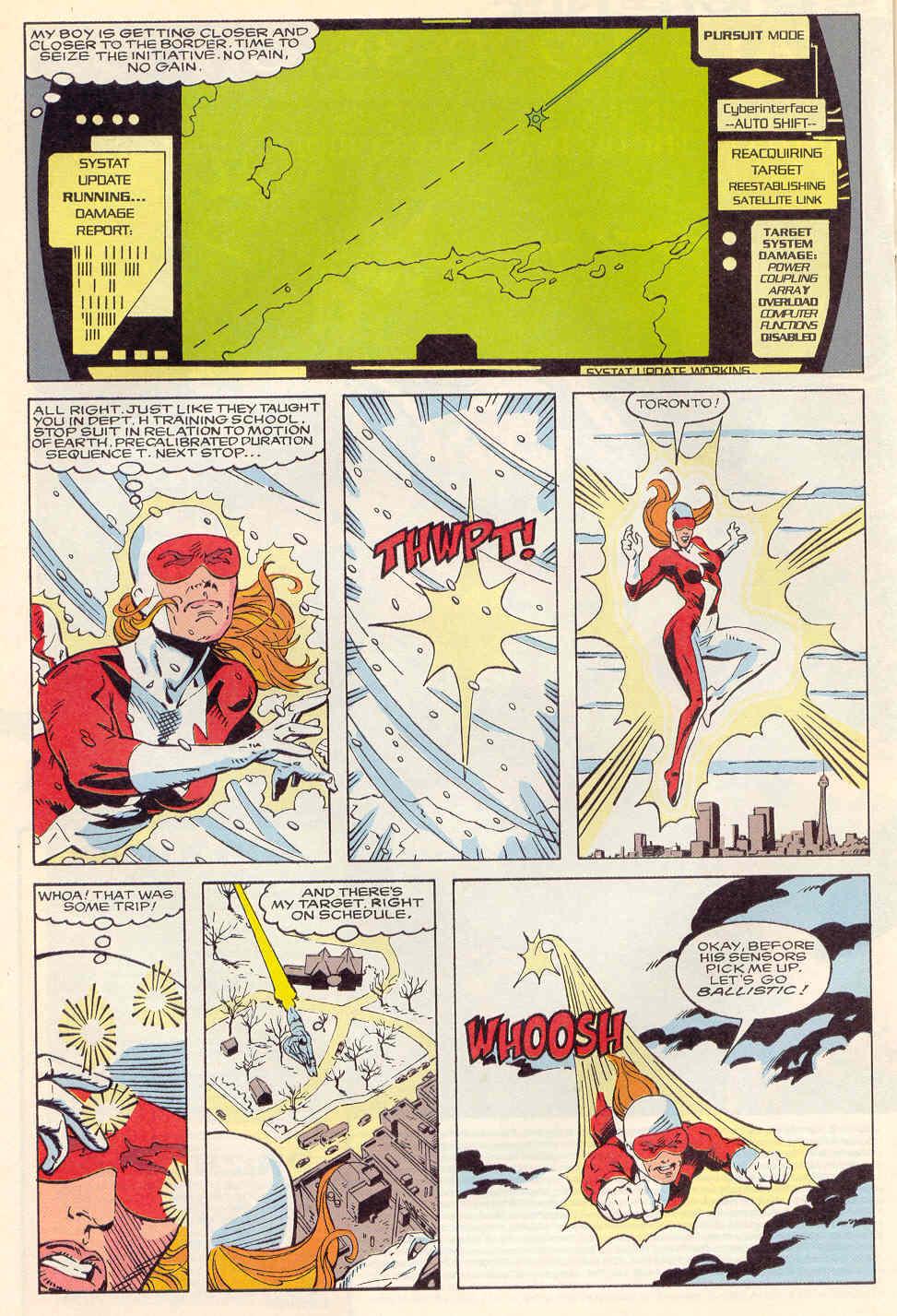 Alpha Flight (1983) 113 Page 17