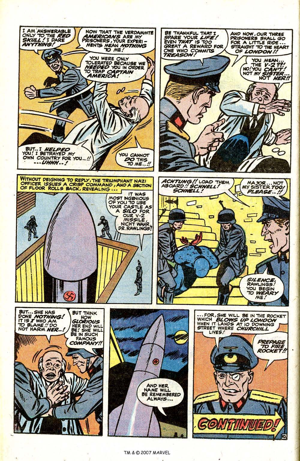 Captain America (1968) _Annual 1 #1 - English 38